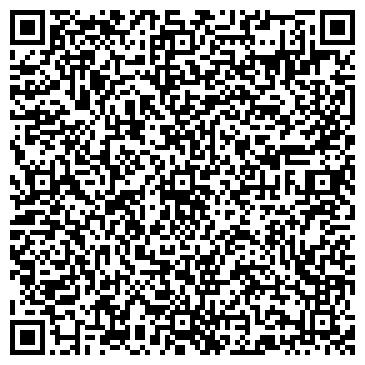 QR-код с контактной информацией организации Петрий магазин Кормушка, СПД