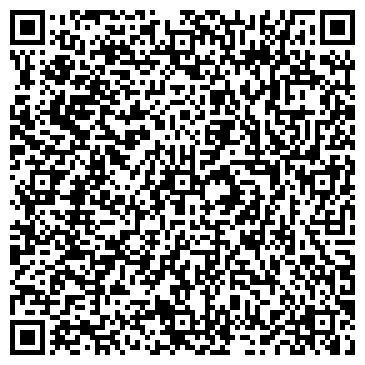QR-код с контактной информацией организации Жук, СПД