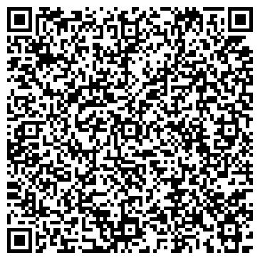 QR-код с контактной информацией организации Украинская Фруктовая Компания (UFC), ЗАО
