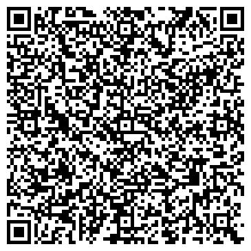 QR-код с контактной информацией организации Голден фрутс, ООО