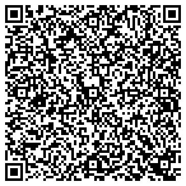 QR-код с контактной информацией организации FruitService (ФруитСервис), компания
