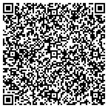 QR-код с контактной информацией организации Овощная база №5, ЧП