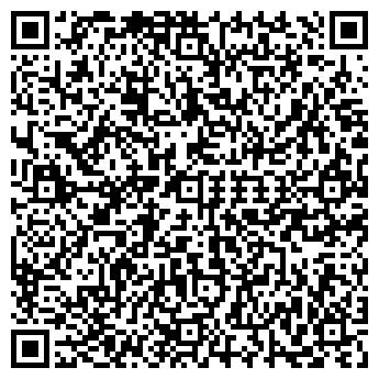 QR-код с контактной информацией организации Анкорес, ООО