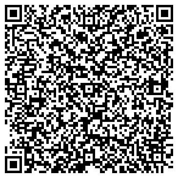 QR-код с контактной информацией организации Бахус, ФХ
