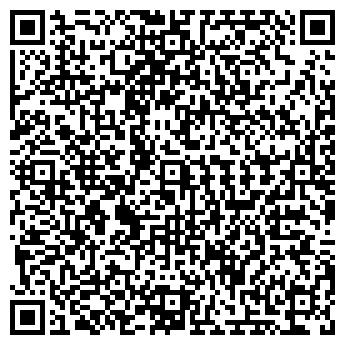 QR-код с контактной информацией организации ЮПИТЕР АВТО
