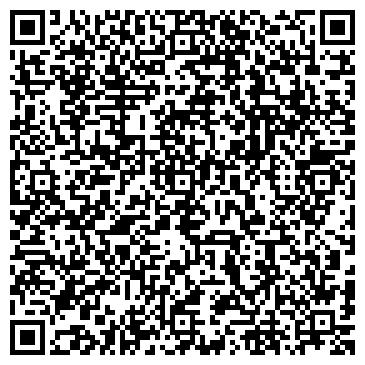 QR-код с контактной информацией организации АВТОДИНА НА ТИШИНКЕ
