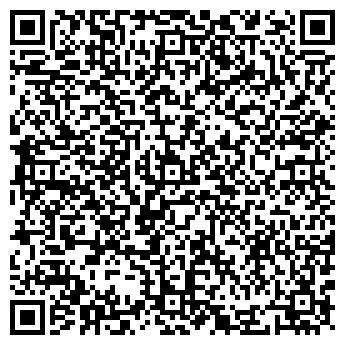 QR-код с контактной информацией организации Гриб, ЧП
