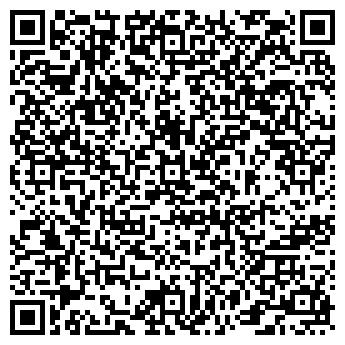 QR-код с контактной информацией организации ИНКОМ ЛИЗИНГ