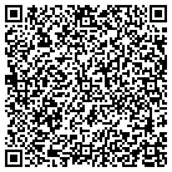 QR-код с контактной информацией организации Юпитер,ЧП
