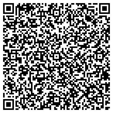 QR-код с контактной информацией организации Біо-Люкс, ЧП