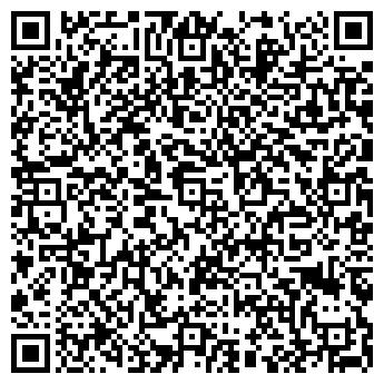 QR-код с контактной информацией организации MEGAMOTO