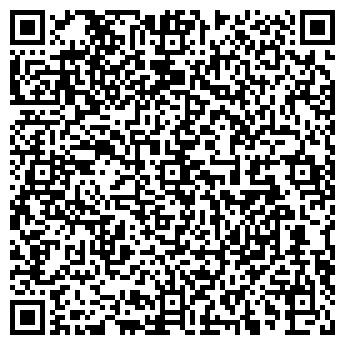 QR-код с контактной информацией организации Левада, ФХ