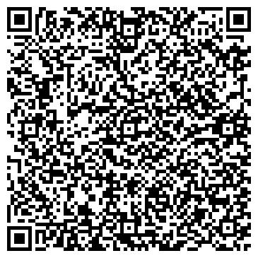 QR-код с контактной информацией организации Матэйко, ФХ