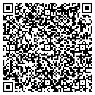QR-код с контактной информацией организации Тропик, ООО