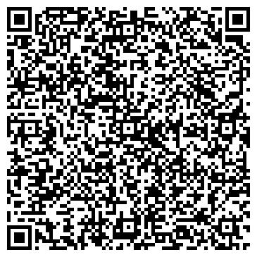 QR-код с контактной информацией организации Павлик, СПД