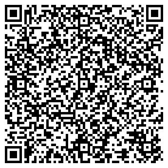 QR-код с контактной информацией организации ГЛОБУС МОТОРС