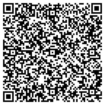 QR-код с контактной информацией организации Агроцех 45, ООО