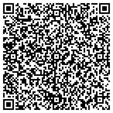 QR-код с контактной информацией организации Фора март, ООО
