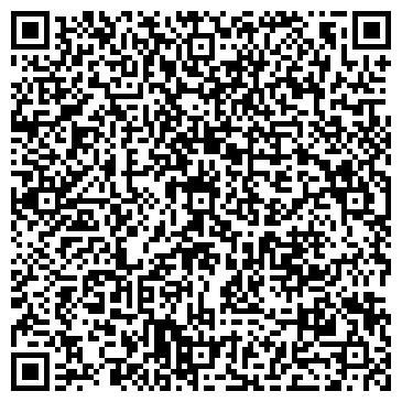 QR-код с контактной информацией организации Гермес Агро Трейд, ООО