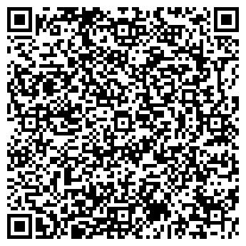QR-код с контактной информацией организации КОПИТЕК ЦЕНТР ТОО