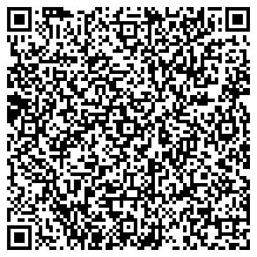 QR-код с контактной информацией организации Моторный, ЧП