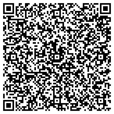 QR-код с контактной информацией организации ЮгАгро, ЧП