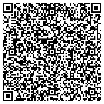 QR-код с контактной информацией организации НЕМЕЦКИЙ ДОМ