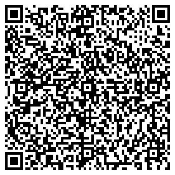 QR-код с контактной информацией организации Агропартнер, ЧП
