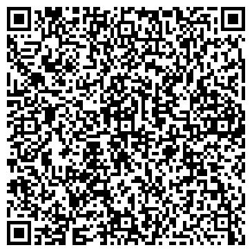 QR-код с контактной информацией организации Тропикагротрейд, ЗАО