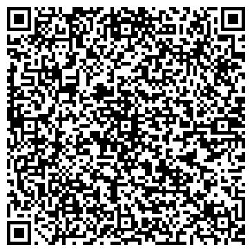 QR-код с контактной информацией организации Семья, ПО
