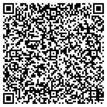 QR-код с контактной информацией организации ПАНАВТО