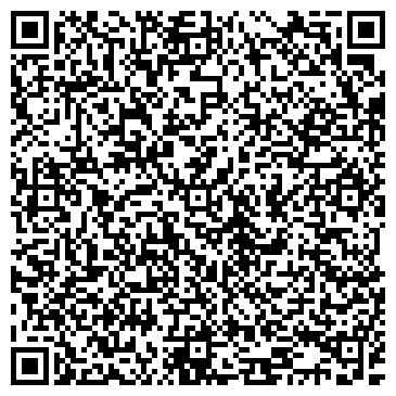 QR-код с контактной информацией организации Овощпром, АФ
