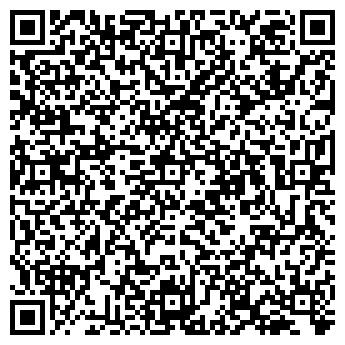 QR-код с контактной информацией организации Окси, ЧП