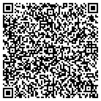 QR-код с контактной информацией организации Агро макс, ООО