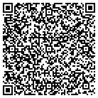 QR-код с контактной информацией организации Агро-биз,ЧП