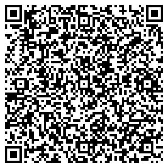QR-код с контактной информацией организации Андрей, КФГ