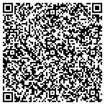 QR-код с контактной информацией организации Мастер Спайс, ООО