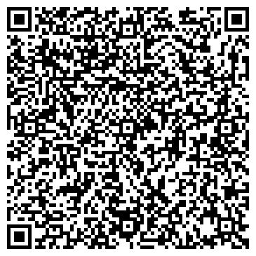 QR-код с контактной информацией организации Фондовая компания Альянс, ООО