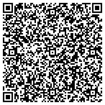QR-код с контактной информацией организации Перспектива Плюс ФХ, ЧП