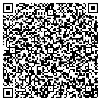 QR-код с контактной информацией организации Ранет, ФХ