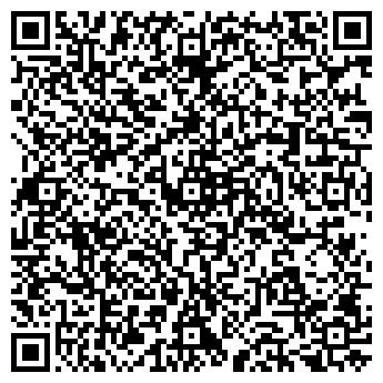 QR-код с контактной информацией организации Яблуко, ЧП