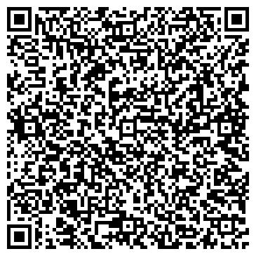 QR-код с контактной информацией организации Новый сад, ООО