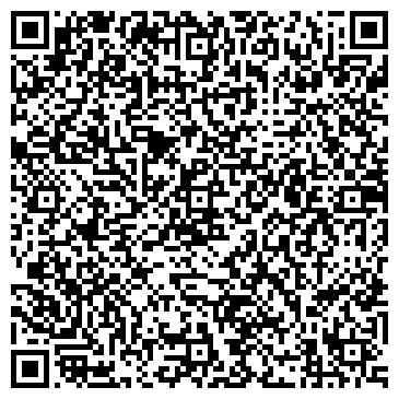 QR-код с контактной информацией организации Нове, ЧАО