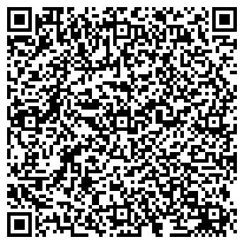 QR-код с контактной информацией организации Малиновка, ФГ