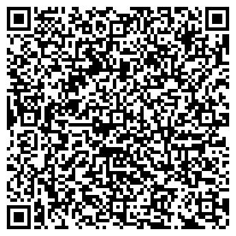 QR-код с контактной информацией организации Фруктомания, ООО