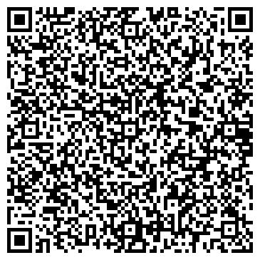 QR-код с контактной информацией организации Восток-Агро, ЧП