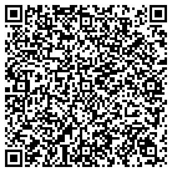 QR-код с контактной информацией организации Русанов, ЧП