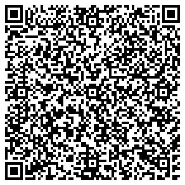 QR-код с контактной информацией организации Савицкий, ЧП