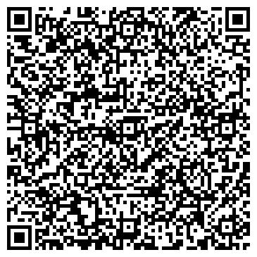QR-код с контактной информацией организации Черешня, ЧП