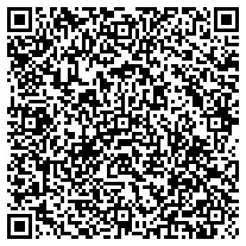 QR-код с контактной информацией организации Арида, ЧП (Arida)